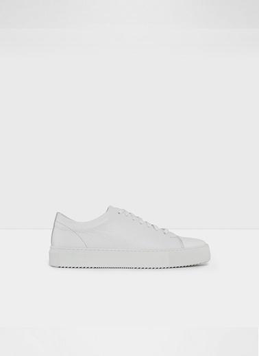 Aldo Gruner-Tr - Beyaz Erkek Sneaker Beyaz